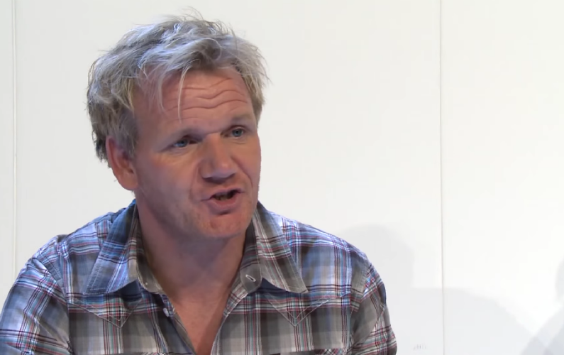 Business Advice From Gordon Ramsay: Accountability and Ownership in all Areas of Your Business Will Make You a Success!