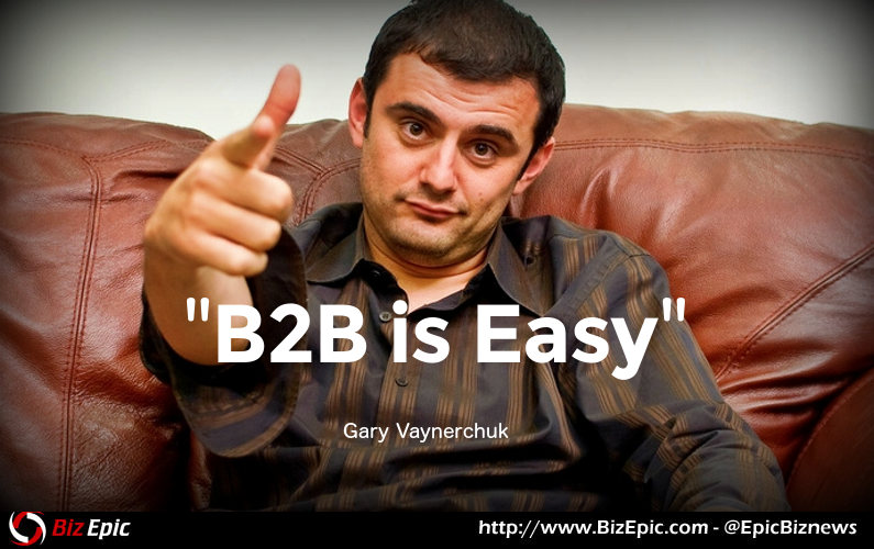 B2B is Easy: How to Make $1,000 Taking ONE Simple Step