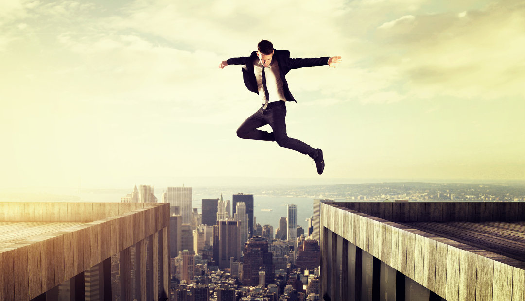 Next Time your Marketing Strategy Fails – Fail Gracefully!