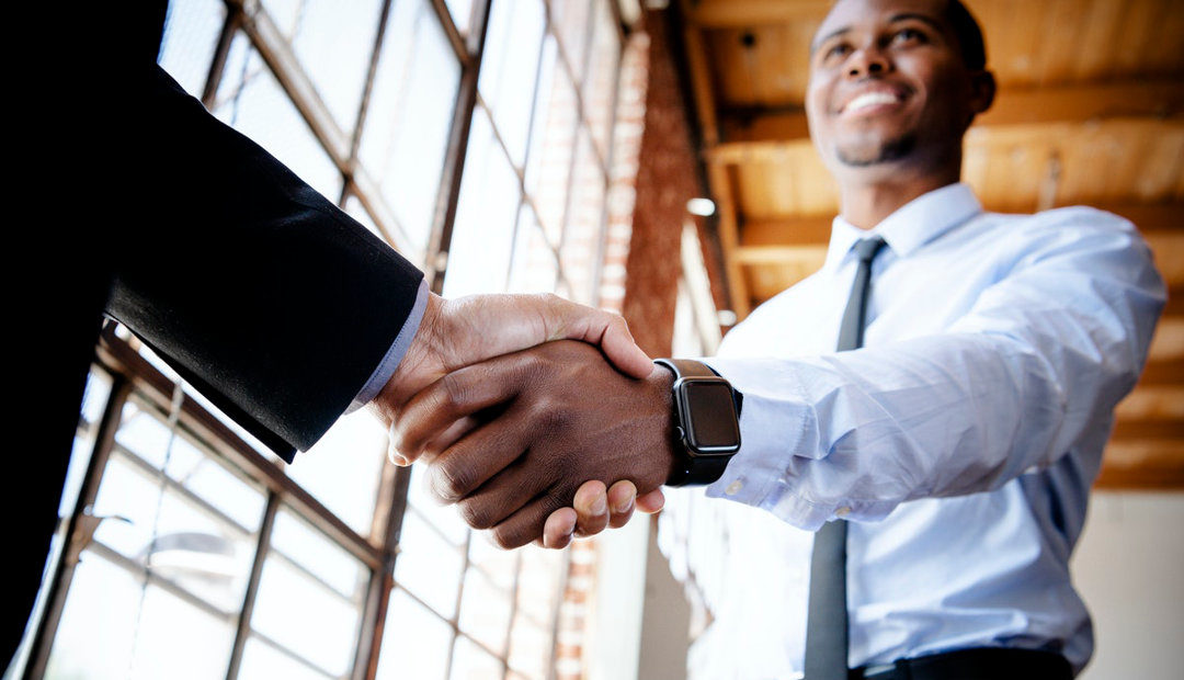 Creating Partnerships That Last: 7 Building Blocks for Longer, More Fruitful Business Relationships